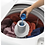 Thumbnail: GE 4.2 top load washer & Dryer set