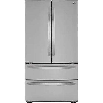 LG Counter Depth French Door Refrigerator