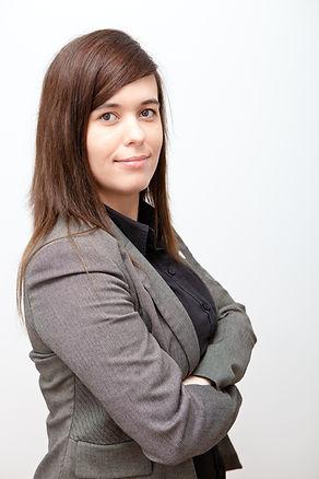 Vicky Boucher Notaire