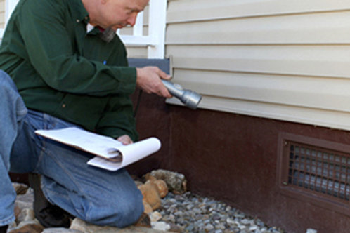 Home Inspector - New York State Approved - 2020