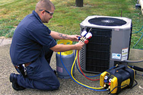 Refrigerant Recovery - EPA Certification Course
