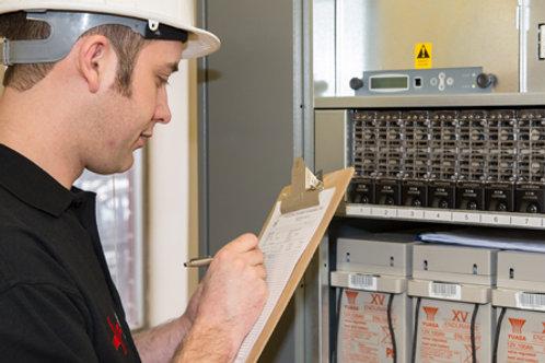 Facilities Maintenance / Management Engineering 2 Fall 2020