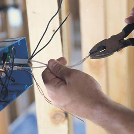 Enjoyable Residential Electric Basic Spring 2019 Wiring 101 Orsalhahutechinfo