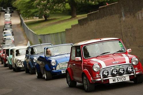 Auto - British Car Care Fall 2021
