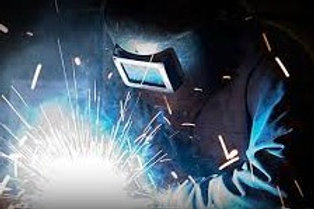Welding - Wednesday Classes Fall 2020