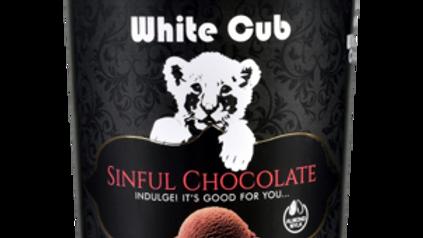 White Cub - Sinful Chocolate