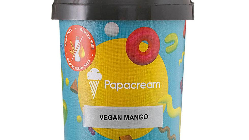Papa Cream - Mango