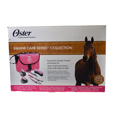 Oster Equine Care Series Collection
