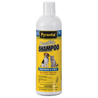Pyrethrin Shampoo for Dogs and Cats