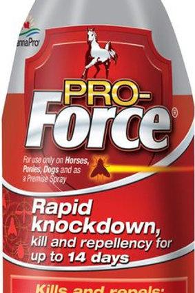 Pro-Force Rapid Knockdown