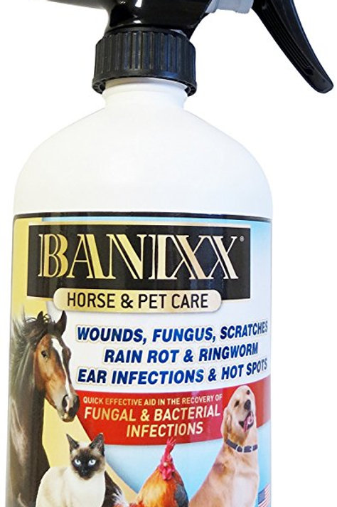 Banixx Horse and Pet Care