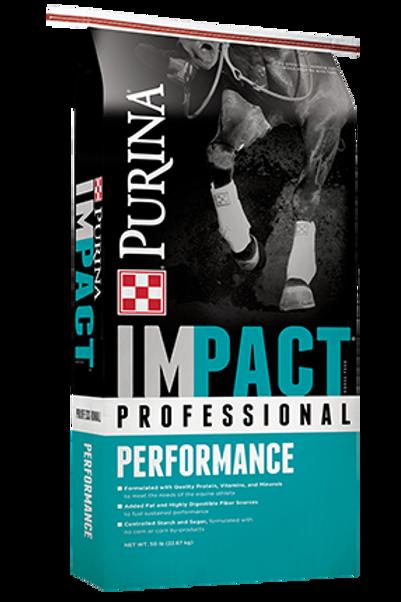 Impact Professional Performance