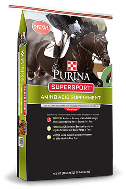 Supersport Amino Acid Supplement