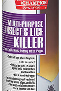 Champion Multi-Purpose Insect and Lice Killer
