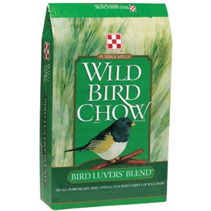 Bird Luvers Blend Wild Bird Chow
