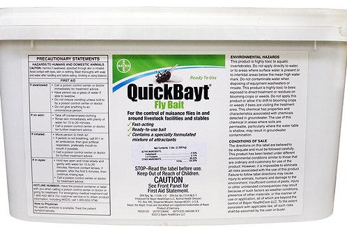 QuickBayt Fly Bait