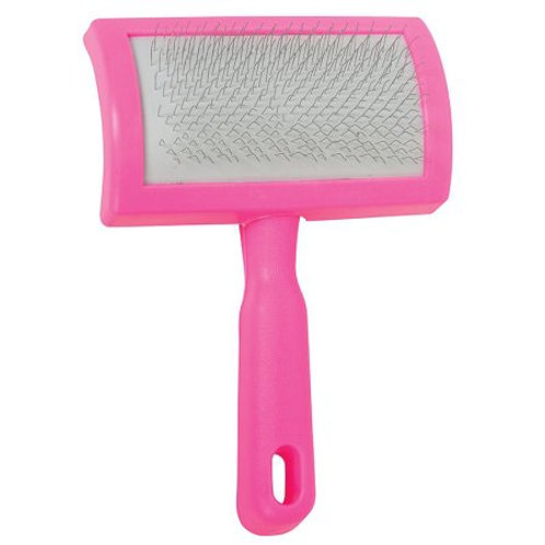 Plastic Slicker Brush