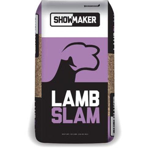 Lamb Slam