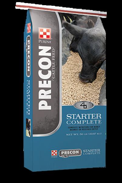 Precon Starter Complete