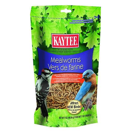 Mealworms Kaytee
