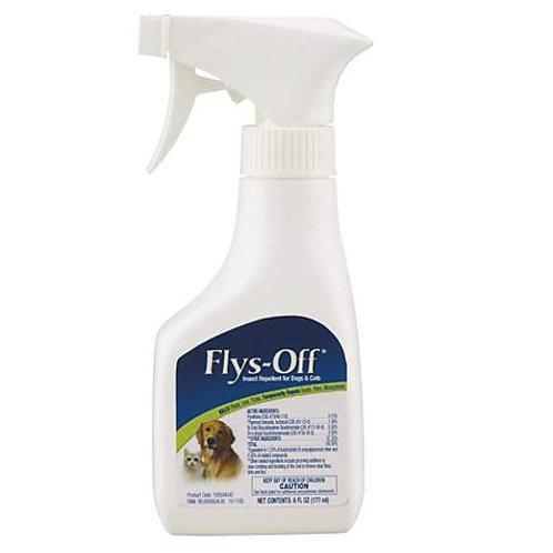Flys-Off Spray