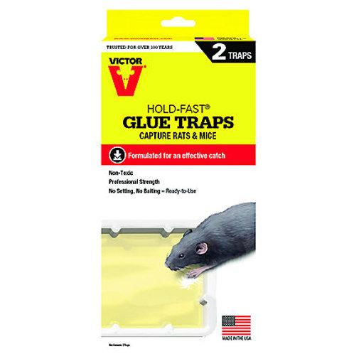 Victor Rat Glue Traps