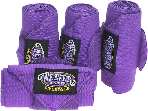 Sheep and Goat Leg Wraps (4pack)