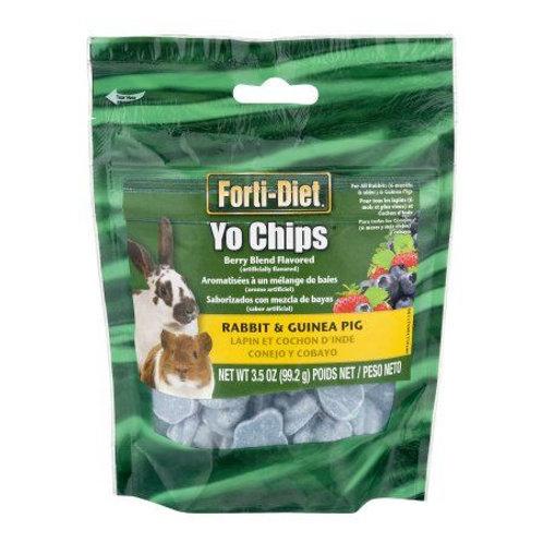 Forti-Diet Yo Chips