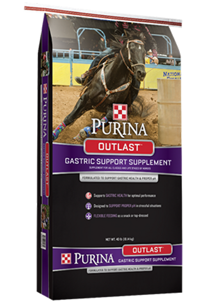 Outlast Gastric Support Supplement
