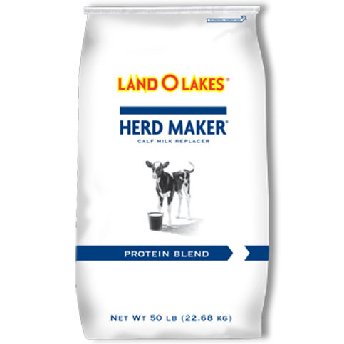 Herd Maker Calf Milk