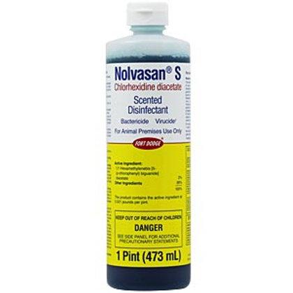 Nolvasan Chlorhexidine Diacetate
