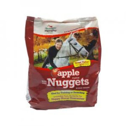 Apple Nuggets