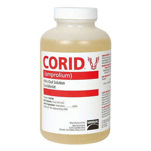 Corid V