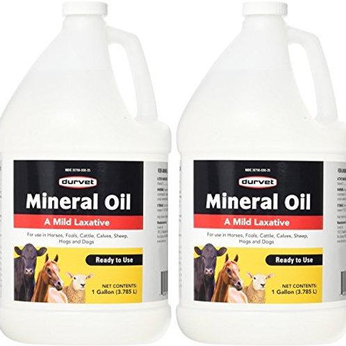 Mineral Oil 1Gal