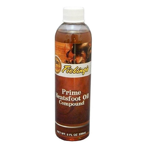 Prime Neatsfoot Oil Compound