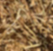 Wheat Straw Hay
