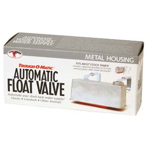 Automatic Float Valve (Metal)