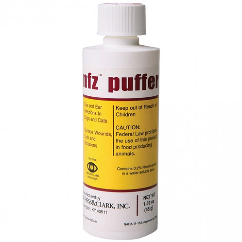 NFZ Puffer