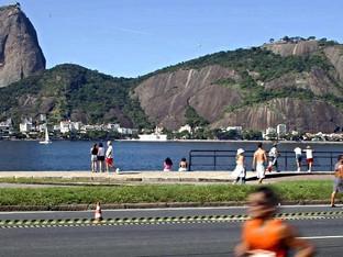 Maratona do Rio de Janeiro 2016