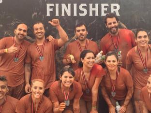 Bravus Race: corrida de obstáculos