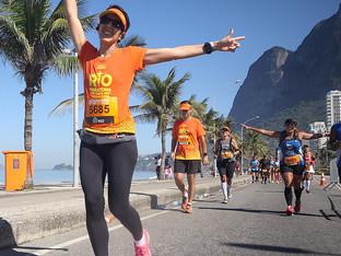A corrida e eu: como tudo começou, por Adriana Fendt