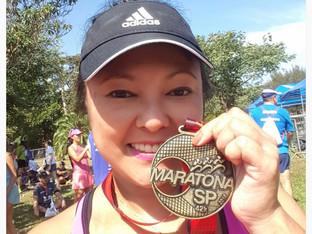Maratona Internacional de São Paulo - parte I