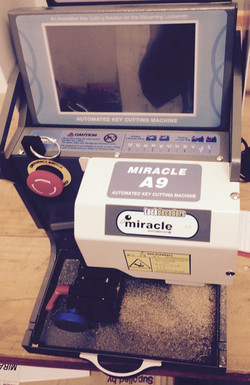 Miracle A9