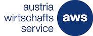 Logo aws - austrian wirtscahfts service