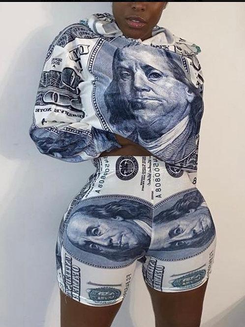 Money 2 piece