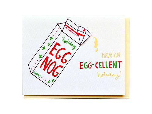 Egg-cellent Holiday
