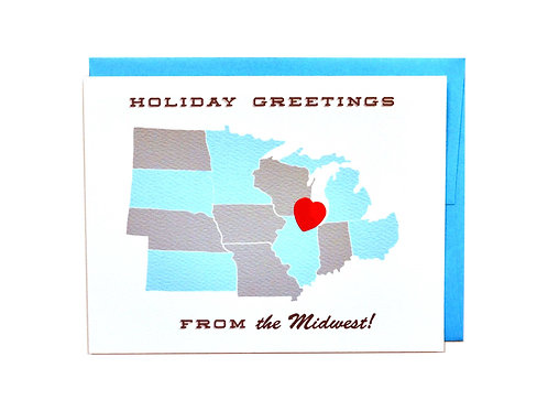 Midwest Holiday