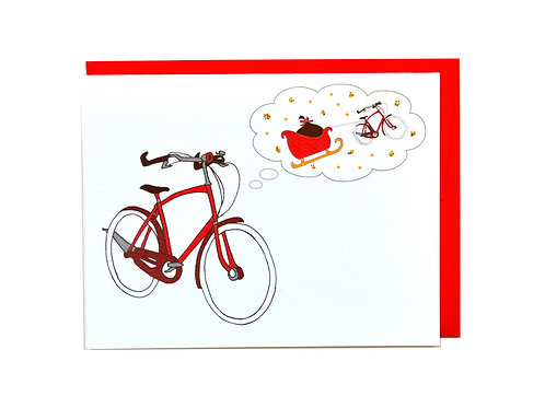 Bicycle Holiday