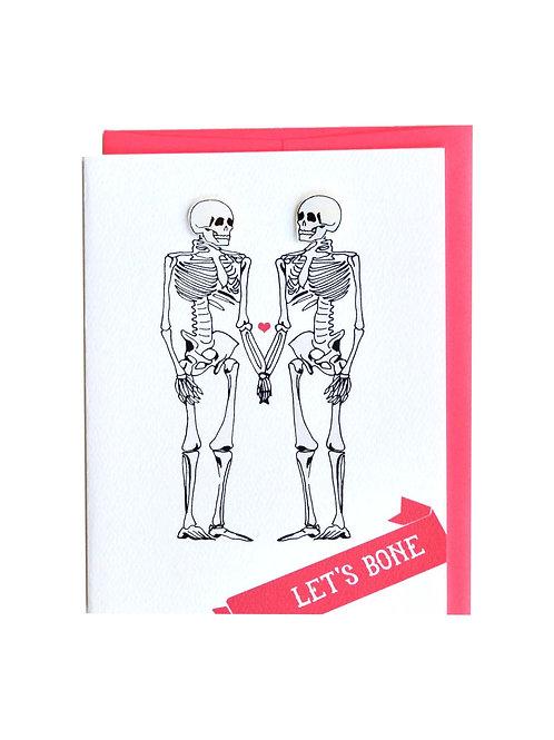 Let's Bone