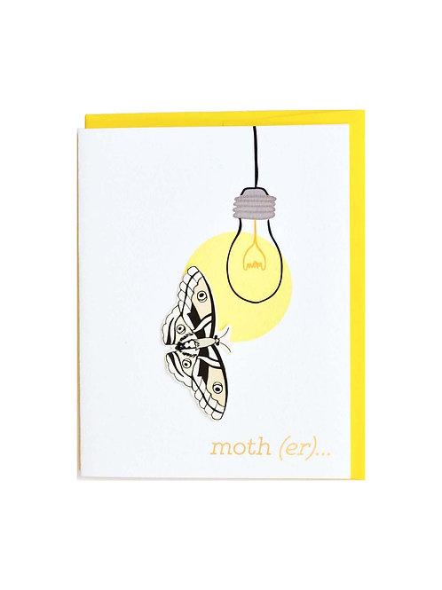 Moth-er